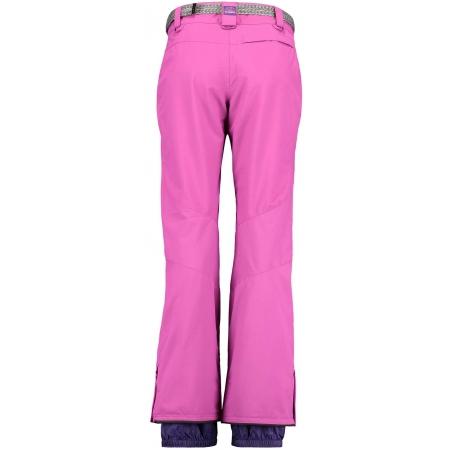 Dámske lyžiarske/snowboardové nohavice - O'Neill PW STAR PANTS - 2