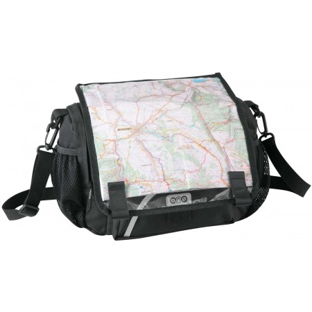 TOURING HANDLEBAR BAG - Handlebar bag - One TOURING HANDLEBAR BAG - 2
