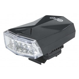One VISION 1.0 - Front bicycle light - One