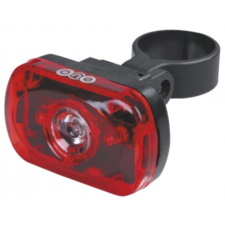 SAFE 3.0 - Rear bicycle light - One SAFE 3.0