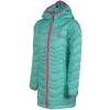 Dívčí kabát - ALPINE PRO BIRCHO 2 - 1