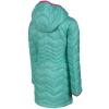 Dívčí kabát - ALPINE PRO BIRCHO 2 - 2