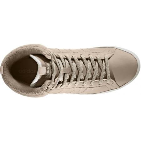 Dámská lifestylová obuv - adidas CF DAILY QT WTR W - 4