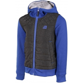 ALPINE PRO PINNACLO - Children's sweatshirt