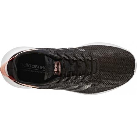 Damen Lifestyleschuhe - adidas CF QTFLEX W - 5