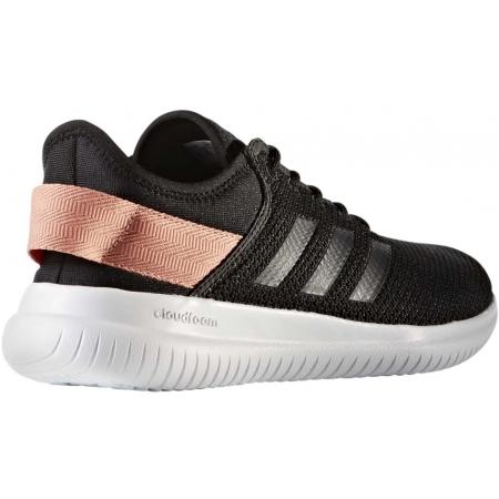 Dámská lifestylová obuv - adidas CF QTFLEX W - 4 8d6d7d0d63