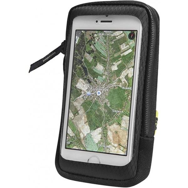 One TOUCH 1.0 S S - Mobiltelefon-Etui für Lenker