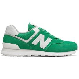 New Balance ML574SEH - Мъжки ежедневни спортни обувки