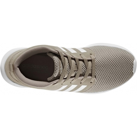 adidas CF QT RACER MID W | sportisimo.pl