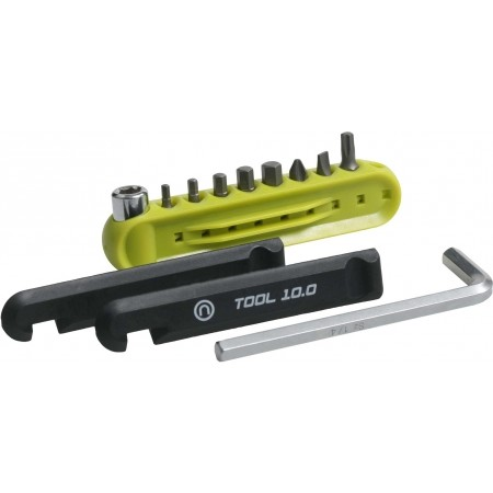 Zestaw narzędzi - One TOOL 10.0 - 2