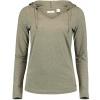 Dámské tričko s dlouhým rukávem - O'Neill LW MARLY LONG SLEEVE TOP - 1