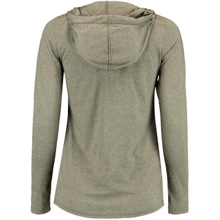 Dámské tričko s dlouhým rukávem - O'Neill LW MARLY LONG SLEEVE TOP - 2