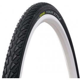 One SNAKE 700 - Tyre