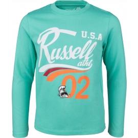 Russell Athletic DÍVČÍ TRIKO