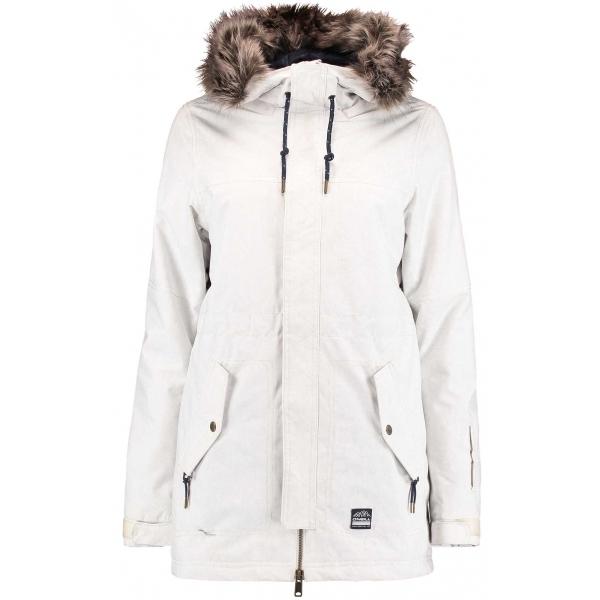 O'Neill PW CLUSTER II JACKET - Dámska lyžiarska/snowboardová bunda