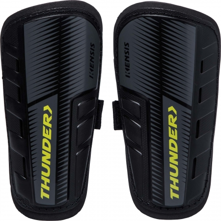 Kensis THUNDER - Football shin pads