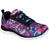 Dámské volnočasové boty - Skechers FLEX APPEAL-COSMIC RAYS - 1