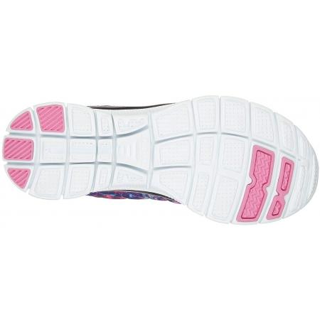 Dámské volnočasové boty - Skechers FLEX APPEAL-COSMIC RAYS - 5