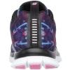 Dámské volnočasové boty - Skechers FLEX APPEAL-COSMIC RAYS - 6