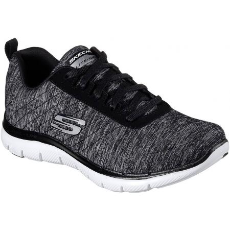 Dámské volnočasové boty - Skechers FLEX APPEAL 2.0 - 1 e3e7975266d