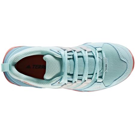 Detská outdoorová obuv - adidas TERREX AX2R CP K - 4