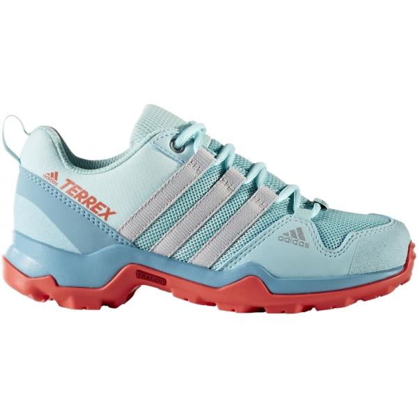 adidas TERREX AX2R CP K modrá 29 - Dětská outdoorová obuv