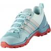 Detská outdoorová obuv - adidas TERREX AX2R CP K - 2