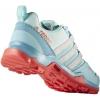Detská outdoorová obuv - adidas TERREX AX2R CP K - 3