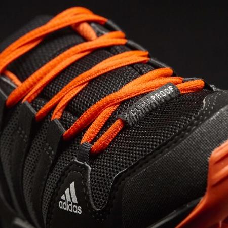 Detská outdoorová obuv - adidas TERREX AX2R CP K - 7