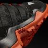 Detská outdoorová obuv - adidas TERREX AX2R CP K - 8
