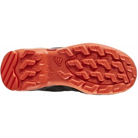 Detská outdoorová obuv - adidas TERREX AX2R CP K - 5