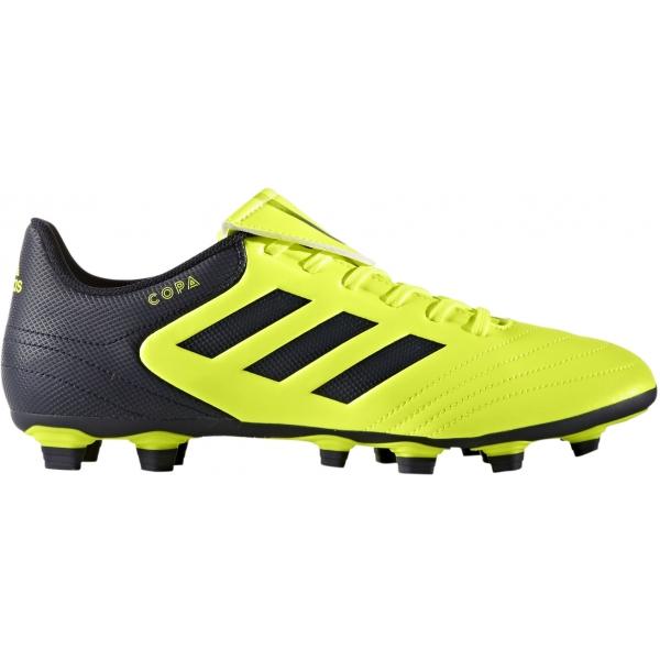 adidas COPA 17.4 FXG černá 11 - Pánské kopačky