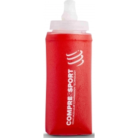 Compressport FLASK-003 ERGOFLASK 300ML - Ergonomic bottle