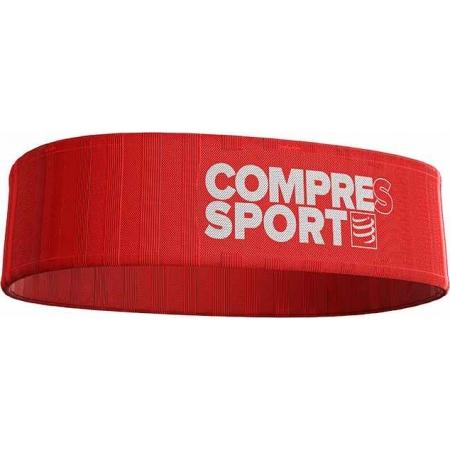 Колан за бягане - Compressport FBELT-3150 FREEBELT - 2
