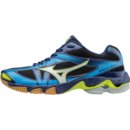 8f4fd2132 Pánska obuv - Mizuno WAVE BOLT 6 - 1