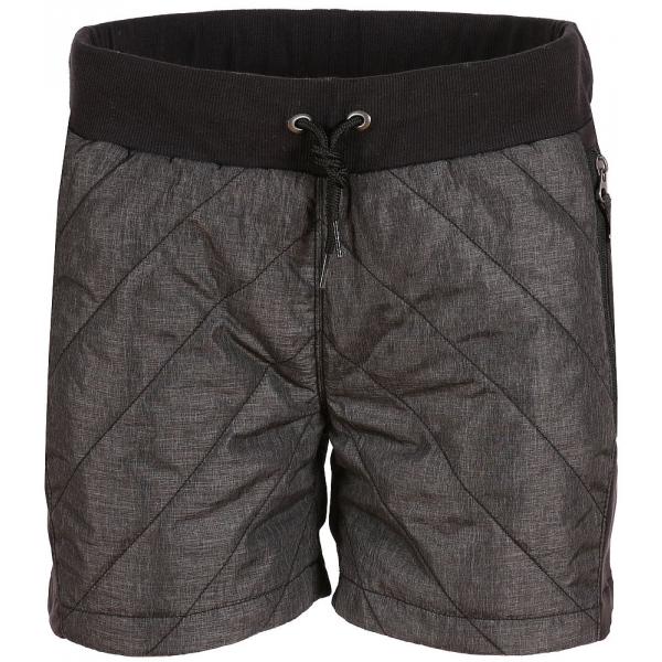 ALPINE PRO ABENO - Dámske šortky