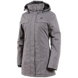 ALPINE PRO HADECA 2 - Дамско палто
