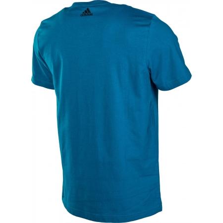 Tricou de bărbați - adidas COMM M TEE - 3