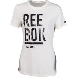 Reebok TRAINING SPLIT TEE