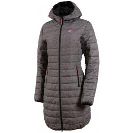 ALPINE PRO WENZHA 2 - Dámsky kabát