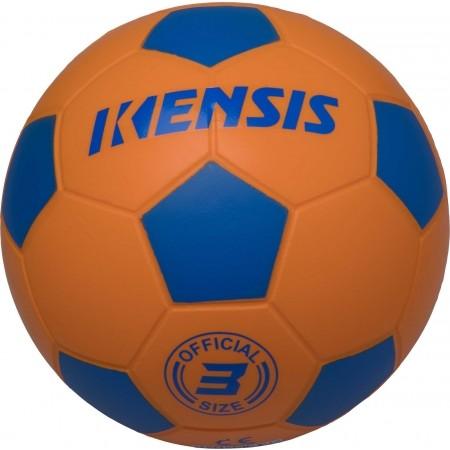 fc9a32ffedbc7 Penová futbalová lopta - Kensis DRILL 3 - 1