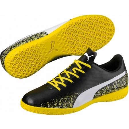 Pánska halová obuv - Puma TRUORA IT - 1 3a0676f8e02