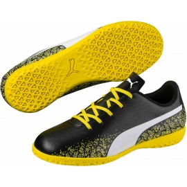 Puma TRUORA IT JR - Juniorskie obuwie halowe