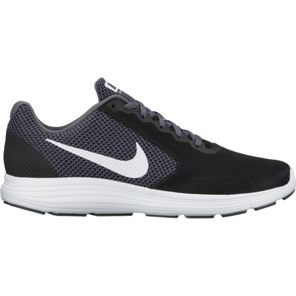 Nike REVOLUTION 3 fekete 10.5 Férfi cipő | Sportmarkt