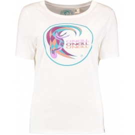 O'Neill LW REISSUE LOGO T-SHIRT - Dámské tričko