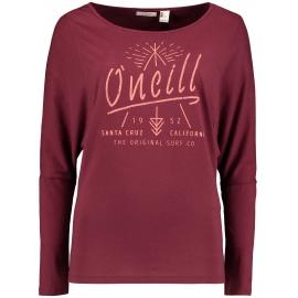 O'Neill LW SQUAW VALLEY T-SHIRT - Dámské tričko s dlouhým rukávem