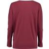 Dámské tričko s dlouhým rukávem - O Neill LW SQUAW VALLEY T-SHIRT - 0b967401d7