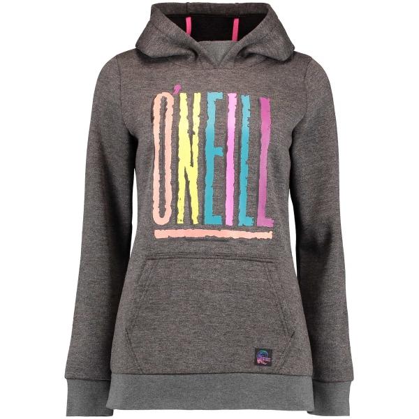 O'Neill X-TREME HOODIE fekete L - Női pulóver