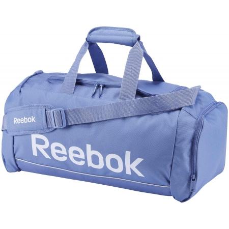 0eb0c3ed3a Športová taška - Reebok SPORT ROYAL SMALL GRIP - 1