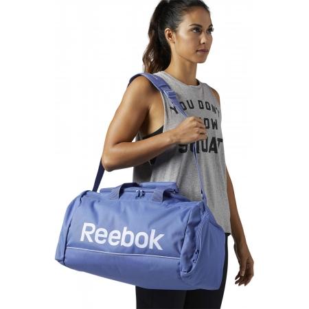 0eef2a863f Športová taška - Reebok SPORT ROYAL SMALL GRIP - 3